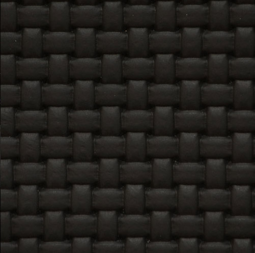 Basketweave Textured embossed exotic leather hides for sale