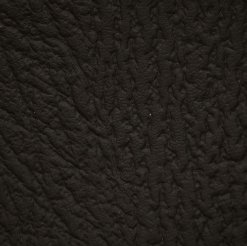 Shark Leather Hides Embossed Leather