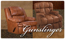 Suede from Exotic Leather, Goshen Indiana - Gunslinger Recliners