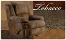 Suede from Exotic Leather, Goshen Indiana - Tobacco Suede